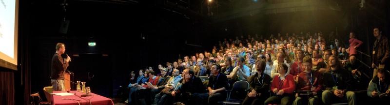 Blender Conference