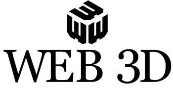 Web3D Conference Logo