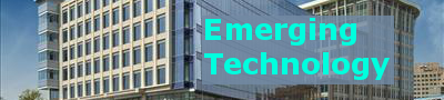 Web3D Emerging Technology 2014 graphic
