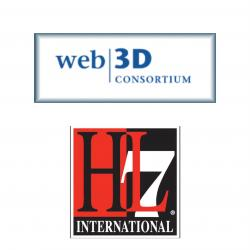 Web3D at HL7 Annual Plenary and Working Group Meeting