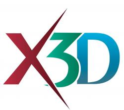 Extensible 3D (X3D) Graphics International Specification