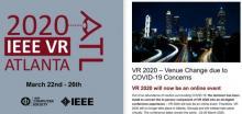 IEEE VR 2020
