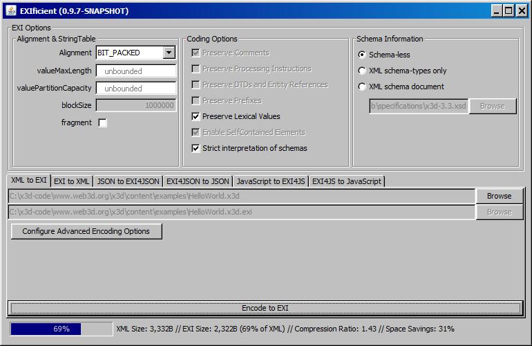 X3DJSAIL: X3D Java Scene Access Interface Library