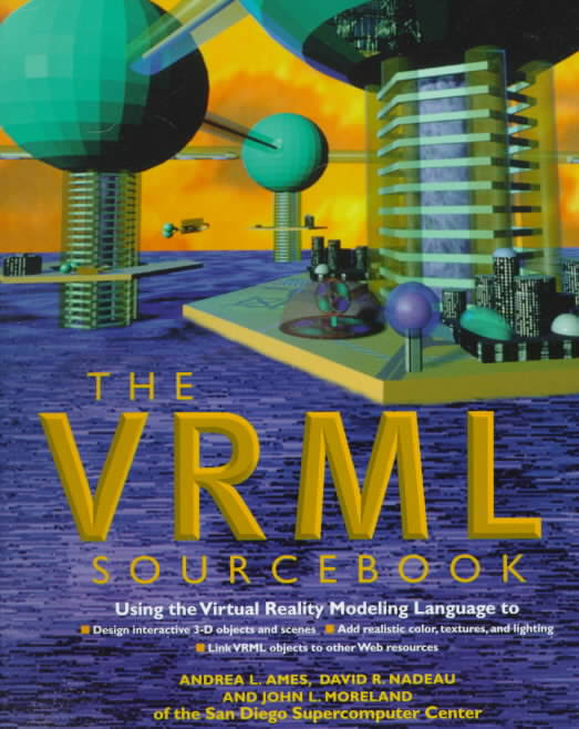 Vrml2Sourcebook X3D Examples Archive - Table of Contents